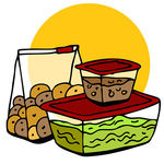 leftover-clipart-canstock5808431