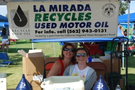 La Mirada Independence Celebration, 2011