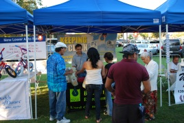 Taste of Baldwin Park, 2009