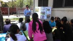 Vernon Elementary School Earth Day, 2013