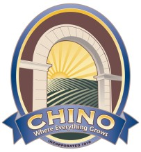 City of Chino -- Oil Payment Program