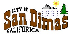 City of San Dimas -- Oil Payment Program