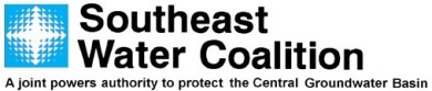 Southeast Water Coalition -- Program Management Services