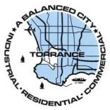 City of Torrance -- Oil Payment Program