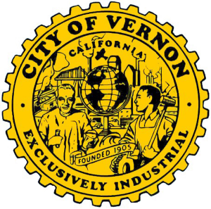 City of Vernon -- Oil Payment Program